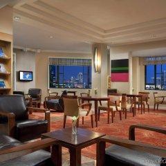 Отель Swissotel Merchant Court Singapore развлечения