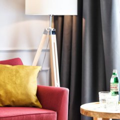 Гостиница Frapolli 21 удобства в номере