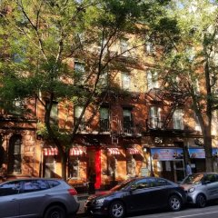 Отель 414 Hotel США, Нью-Йорк - отзывы, цены и фото номеров - забронировать отель 414 Hotel онлайн фото 6