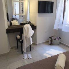Отель Rodos City House ванная фото 2