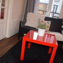 Отель Justabed комната для гостей фото 2