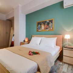 Отель Ermou Fashion Suites by Living-Space.gr Афины фото 7