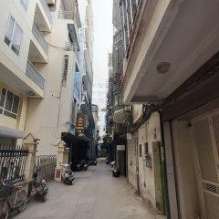 Отель OYO 833 Hoang Gia Motel Ханой