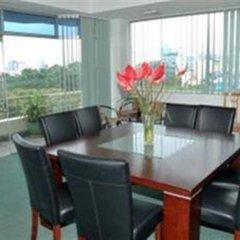 Отель A25 Hai Ba Trung Хошимин помещение для мероприятий