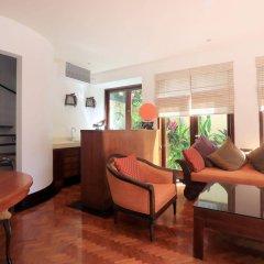 Отель The Pavilions Bali интерьер отеля фото 2