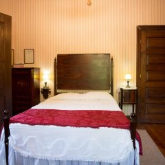 Отель Casa Dos Varais, Manor House комната для гостей