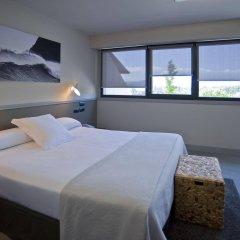 Отель Irenaz Resort Hotel Apartamentos Испания, Сан-Себастьян - отзывы, цены и фото номеров - забронировать отель Irenaz Resort Hotel Apartamentos онлайн комната для гостей фото 2