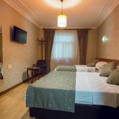 Hotel Pera Capitol комната для гостей фото 2