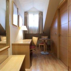Отель Victoria 4 Испания, Мадрид - 2 отзыва об отеле, цены и фото номеров - забронировать отель Victoria 4 онлайн удобства в номере фото 2