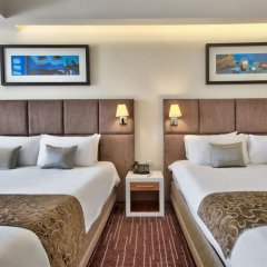 Отель The George Мальта, Сан Джулианс - отзывы, цены и фото номеров - забронировать отель The George онлайн комната для гостей фото 4