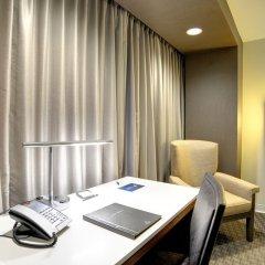 Отель Hilton Columbus Downtown США, Колумбус - отзывы, цены и фото номеров - забронировать отель Hilton Columbus Downtown онлайн удобства в номере фото 2