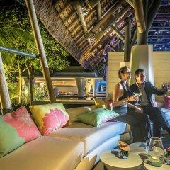 Отель SO Sofitel Mauritius спа