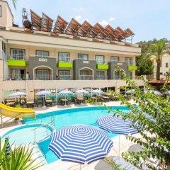 Melissa Residence & Spa Hotel бассейн фото 2