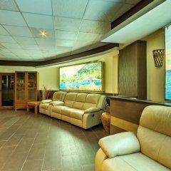 Отель Emerald Spa Hotel Болгария, Банско - отзывы, цены и фото номеров - забронировать отель Emerald Spa Hotel онлайн развлечения