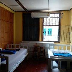 Отель Santo House детские мероприятия
