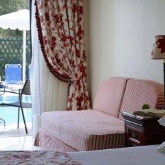 Отель Roda Beach Resort & Spa All-inclusive комната для гостей фото 3