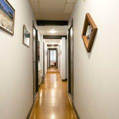Отель Pensión Kaia интерьер отеля
