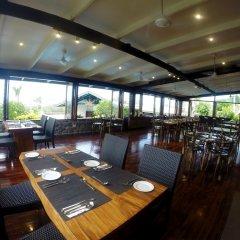 Отель Volivoli Beach Resort питание фото 2