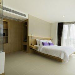 Отель The Lunar Patong комната для гостей фото 5