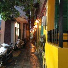 Отель BohoLand Hostel Вьетнам, Хошимин - отзывы, цены и фото номеров - забронировать отель BohoLand Hostel онлайн фото 3