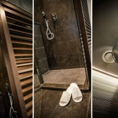 Отель Glam Milano Италия, Милан - 2 отзыва об отеле, цены и фото номеров - забронировать отель Glam Milano онлайн сауна