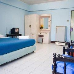 Отель Sawasdee Sunshine фитнесс-зал