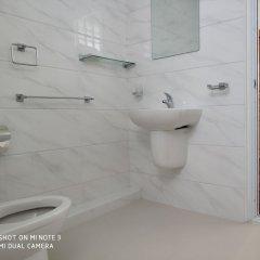 Kayah Land Hotel ванная