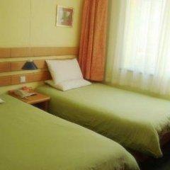 Отель Home Inn Changshou Donglu Китай, Гуанчжоу - отзывы, цены и фото номеров - забронировать отель Home Inn Changshou Donglu онлайн комната для гостей фото 4