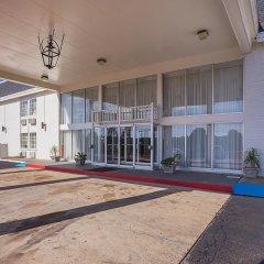 Отель Motel 6 Vicksburg, MS фитнесс-зал