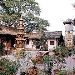 Sheraton Chengdu Lido Hotel фото 6