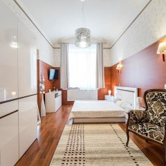 IM Easy Housing Hostel Прага комната для гостей фото 2