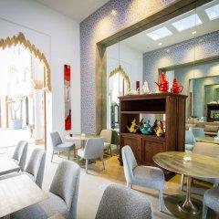 Отель Euphoriad Марокко, Рабат - отзывы, цены и фото номеров - забронировать отель Euphoriad онлайн интерьер отеля фото 2