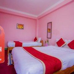 Отель OYO 412 Sunrise Moon Beam Hotel Непал, Нагаркот - отзывы, цены и фото номеров - забронировать отель OYO 412 Sunrise Moon Beam Hotel онлайн