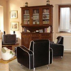 Отель Bed & Breakfast La Casa Delle Rondini Стаффоло развлечения