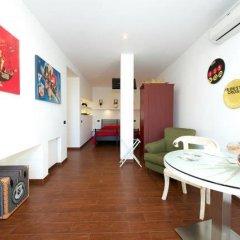 Отель Casa Tridente Бари в номере фото 2
