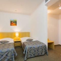 Гостиница Визави 3* Стандартный номер 2 отдельными кровати фото 4