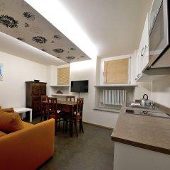 Отель Coeur de Ville Apartements Италия, Аоста - отзывы, цены и фото номеров - забронировать отель Coeur de Ville Apartements онлайн