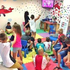 Hotel Montemar Maritim детские мероприятия фото 2
