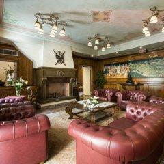 Adler Cavalieri Hotel интерьер отеля фото 2