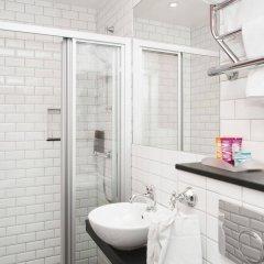Отель Lady Hamilton Hotel Швеция, Стокгольм - 3 отзыва об отеле, цены и фото номеров - забронировать отель Lady Hamilton Hotel онлайн ванная