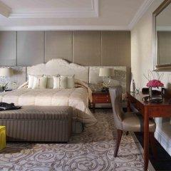 Отель Landmark London комната для гостей фото 3