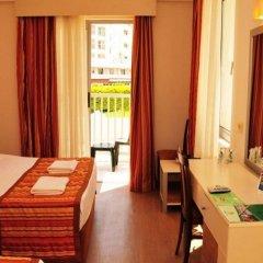 Seher Sun Beach Турция, Сиде - отзывы, цены и фото номеров - забронировать отель Seher Sun Beach - All Inclusive онлайн комната для гостей фото 3