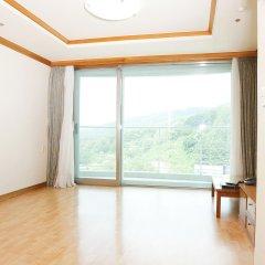 Отель Welli Hilli Park Южная Корея, Пхёнчан - отзывы, цены и фото номеров - забронировать отель Welli Hilli Park онлайн в номере