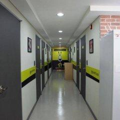 Отель 24 Guesthouse Dongdaemun Market Южная Корея, Сеул - отзывы, цены и фото номеров - забронировать отель 24 Guesthouse Dongdaemun Market онлайн интерьер отеля фото 2