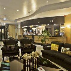 Hotel Mundial интерьер отеля фото 3