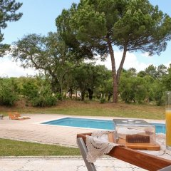 Отель Villa With 4 Bedrooms in Comporta, With Private Pool, Enclosed Garden детские мероприятия