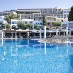 Отель Dolce Attica Riviera бассейн фото 3