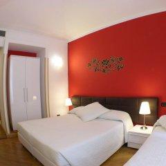 Отель Magnifico Rome Италия, Рим - 1 отзыв об отеле, цены и фото номеров - забронировать отель Magnifico Rome онлайн комната для гостей