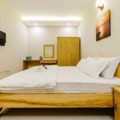 Отель Premium Beach Hotels & Apartments Вьетнам, Вунгтау - отзывы, цены и фото номеров - забронировать отель Premium Beach Hotels & Apartments онлайн сейф в номере