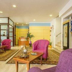 Отель Nefeli Hotel Греция, Афины - отзывы, цены и фото номеров - забронировать отель Nefeli Hotel онлайн комната для гостей фото 4